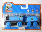 THOMAS & FRIENDS WOODEN RAILWAY EDWARD & TENDER NEW IN PACKAGE CHARACTER CARD