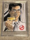2016 Cryptozoic Ghostbusters Trading Cards - Product Review & Hit Gallery Added 54
