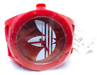 NEW adidas Watch Santiago Red Silicone With White Logo Dial ADH2655 (NO BOX!)