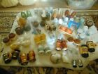 Big Lot of 33 Vintage Salt and Pepper Shakers all in very good condition for age