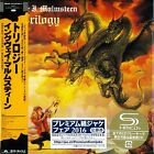 YNGWIE MALMSTEEN TRILOGY JAPAN 2016 NEWLY RMST SHM MLPS CD - Mark Boals - NEW!