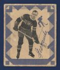 1937-38 O-Pee-Chee V304E Hockey Cards 16