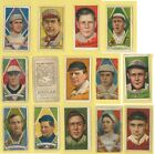 Walter Johnson Cards and Autograph Guide 34