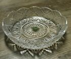 Shannon Crystal Designs Of Ireland Bowl 8 Candy Dish Ashtray Potpourri Serving
