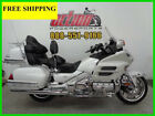 2008 Honda Gold Wing Audio / Comfort / Navi / ABS 2008 Honda Gold Wing Audio / Comfort / Navi / ABS Used