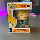 Funko Pop MAJIN VEGETA Signed 2018 NYCC Comic Con Vaulted Exclusive