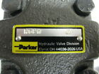 Parker Hydraulic Control Valve Safety Relief Part R6PH20 DD NEW