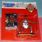 1995 SCOTTIE PIPPEN #33 Chicago Bulls NM- * FREE s/h * Starting Lineup HOF
