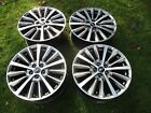 18 Lincoln MKZ Ford Fusion OEM Factory Wheels Rim alloy 2013 2019 10127