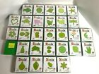 Sizzix Small Green Dies 2 1 2 inch x 3 inch 13 Designs YOU CHOOSE