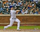 Pete Alonso New York Mets Signed 16
