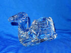 MINT Waterford Crystal CAMEL The Nativity Collection