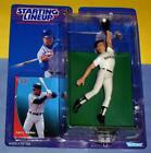1998 LARRY WALKER Colorado Rockies NM- * FREE s/h * Starting Lineup at the wall!