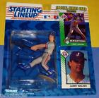 1993 LARRY WALKER Montreal Expos NM * 00 s/h * Rookie Starting Lineup