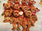 TY BEANIE BABIES ~ KANATA  / NORTH WEST TERRITORY ~ EXC CONDITION   WITH TAGS