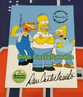 2000 Inkworks Simpsons 10th Anniversary Trading Cards 9