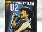 U2 - I WILL FOLLOW - VIVA CD 7507 - 10 Tracks - with or without you pride gloria