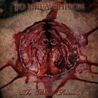 To Mega Therion-Blood Rituals, The (UK IMPORT) CD NEW