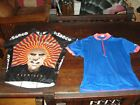 cycle JERSEY shirt top bike ride short team race bellwether cannondale cipollin