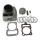 250cc Cylinder Piston Gasket Kit CG250 167FMM Chinese ATV Dirt Bike TaoTao Kandi