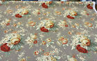 Sanctuary Rose Clay Waverly Upholstery Fabric By the Yard