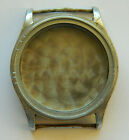 Case for Vintage mechanical Military German Men's wristwatch