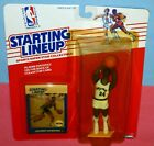 1988 JOHNNY DAWKINS San Antonio Spurs Rookie * FREE s/h * sole Starting Lineup
