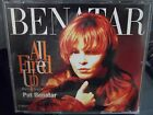 Pat Benatar - All Fired Up CD The Very Best of