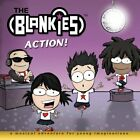 Blankies, The-Action! (UK IMPORT) CD NEW