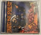 Burn the Priest [PA] by Burn the Priest (CD, Mar-2005, Epic)