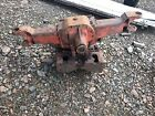 David Brown 4WD Front Axle Casting  Diff