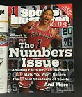 Rose Becomes First Bulls Star to Appear On Sports Illustrated Cover Since Jordan 9