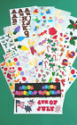 Creative Memories 28 Sticker Strips Includes Alphabet Letters Acid Free New