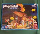 Playmobil 5719 Christmas Nativity Playset New in Box Never Opened