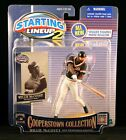 Starting Lineup Willie McCovey / SAN Francisco Giants 2001 MLB Cooperstown Co...