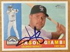 2009 Topps Heritage High Number Edition Baseball Card Product Review 16