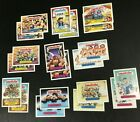 2016 Topps Garbage Pail Kids Best of the Fest Sticker Cards - Final Print Runs Added 3
