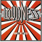 LOUDNESS CD - THUNDER IN THE EAST (2003) - NEW UNOPENED - ROCK - WOUNDED BIRD
