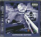 EMINEM - The Slim Shady LP (20th Anniversary Expanded Edition) (reissue) - 2xCD