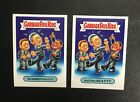 2017 Topps Garbage Pail Kids Not-Scars Oscars Cards 16