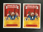 2019 Topps Garbage Pail Kids Not-Scars Trading Cards 11