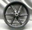 Zero S 2013 Electric Motorcycle OEM front wheel 23 08065 4