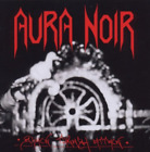 Aura Noir-Black Thrash Attack (UK IMPORT) CD NEW