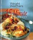 Weight Watchers 15 Minute Cookbook