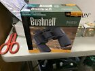 Bushnell 10x50 PowerView Wide Angle Binoculars 131056 with case new in box