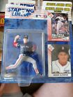 Starting Lineup Action Figure Roger Clemens 1993 BOSTON RED SOX Kenner #2