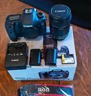 Canon EOS 7D DSLR Camera with 18 135mm Kit