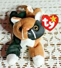 Ty Beanie Babies - Chip the Cat - 1996