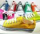New Epic Step Womens Sneakers Lime Red Black Blue Yellow Pink Orange Green
