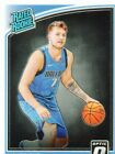 Top Luka Doncic Rookie Cards to Collect 48